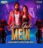 Gali Gali Mein (Remix) - Sagar Kadam X DJ Khalid Dubai