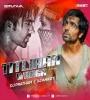Titliyan (Mashup) DJ Aniket Chari X DJ Pratham