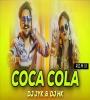 Coca Cola Layo (Haryanvi Remix) - DJ JYK x DJ HK