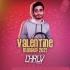 Valentine Mashup 2k21 - DJ Dhruv