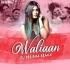 Waalian Harnoor (Remix) - DJ Perisha