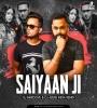 Saiyaan Ji (Remix) - DJ Mkroove X DJ Azure India