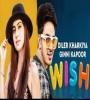 Wish  - Haryanvi (Official Remix) Diler Kharkiya - Ginni kapoor - Dj Mj Production