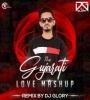The Gujarati Love Mashup - DJ Glory