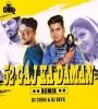 52 Gaj Ka Daman (Remix) - DJ Chin2 x DJ DevX