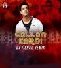 Gallan Kardi - Jawaani Jaaneman (Remix) - DJ Vishal