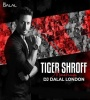 Tiger Shroff Mashup - DJ Dalal London