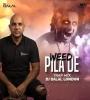 Weed Pila De (Trap Mix) - DJ Dalal London