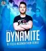 Dynamite (Moombahton Mix) - DJ Felix