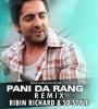 Pani Da Rang (Remix) - Ribin Richard x SD Style