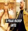 B Praak Mashup - Punjabi 2021