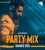 DJ NYK - Summer 2021 Party Mix - Nonstop