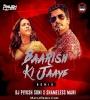 Baarish Ki Jaaye (Remix) - Shameless Mani x DJ Piyush