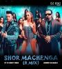 Shor Machenga (Remix) - DJ Riki Nairobi