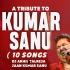 Kumar Sanu Cover Song Mashup (A Tribute To Kumar Sanu) Dj Akhil Talreja