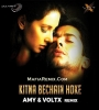 Kitna Bechain Hoke (Cover) Future Bass Remix - DJ Amy x Voltx