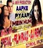 Aapke Pyaar Mein Hum Sawarne Lage MIX BY DJ AKHIL RAJA